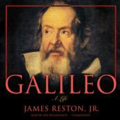 Galileo by  James Reston Jr. audiobook