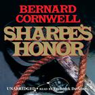 Sharpe's Honor by Bernard Cornwell