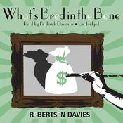 What's Bred in the Bone by  Robertson Davies audiobook