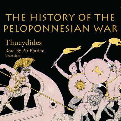 The History of the Peloponnesian War by Thucydides audiobook