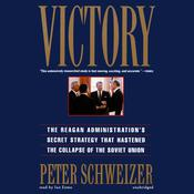 Victory by  Peter Schweizer audiobook