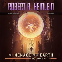 The Menace from Earth, and Other Stories