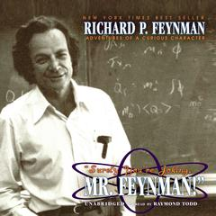 """Surely You're Joking, Mr. Feynman!"" by Richard P. Feynman audiobook"