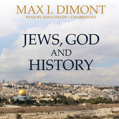 Jews, God, and History