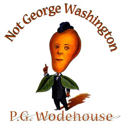 Not George Washington by P. G. Wodehouse audiobook
