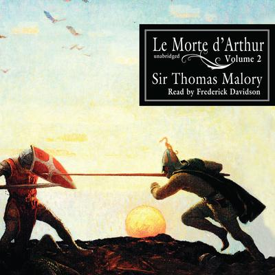an analysis of the character king arthur by sir thomas malory and the comparison to beowulf Le morte d'arthur by sir thomas malory buy study guide le morte d'arthur character list buy study guide sir accolon a kort, and lover of.