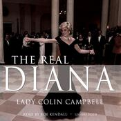 The Real Diana by  Lady Colin Campbell audiobook