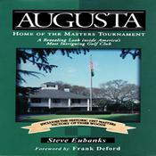 Augusta by  Steve Eubanks audiobook