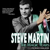 Steve Martin by  Morris Wayne Walker audiobook