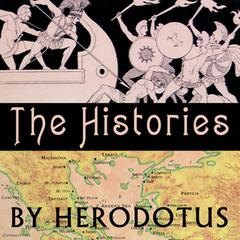 The Histories by Herodotus audiobook