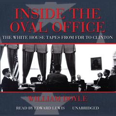 Inside the Oval Office