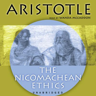 The Nicomachean Ethics by Aristotle audiobook
