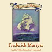 Percival Keene by  Frederick Marryat audiobook