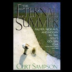 The Eternal Summer by Curt Sampson audiobook