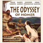 The Odyssey of Homer by Homer, Yuri Rasovsky