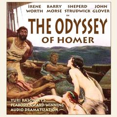 The Odyssey of Homer by Homer, Yuri Rasovsky