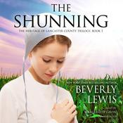 The Shunning by  Beverly Lewis audiobook