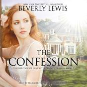 The Confession by  Beverly Lewis audiobook