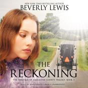 The Reckoning by  Beverly Lewis audiobook