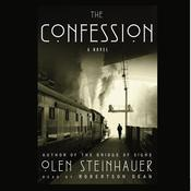 The Confession by  Olen Steinhauer audiobook