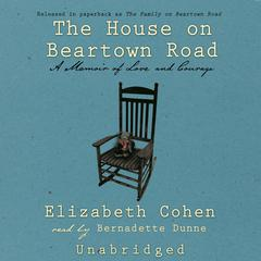 The House on Beartown Road by Elizabeth Cohen audiobook