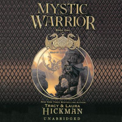 Mystic Warrior by Tracy Hickman audiobook