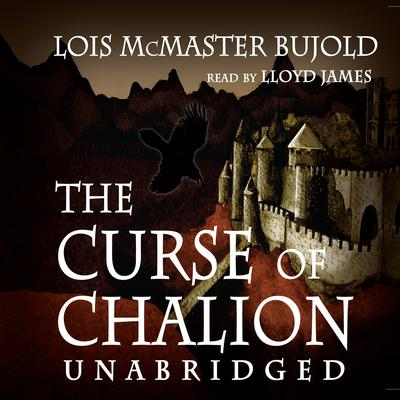 The Curse of Chalion by Lois McMaster Bujold audiobook