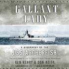 Gallant Lady by Ken Henry, Don Keith