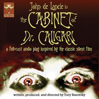 The Cabinet of Dr. Caligari by Yuri Rasovsky audiobook