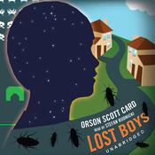 Lost Boys by  Orson Scott Card audiobook