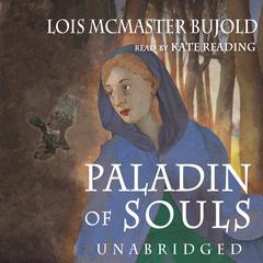 Paladin of Souls by Lois McMaster Bujold audiobook