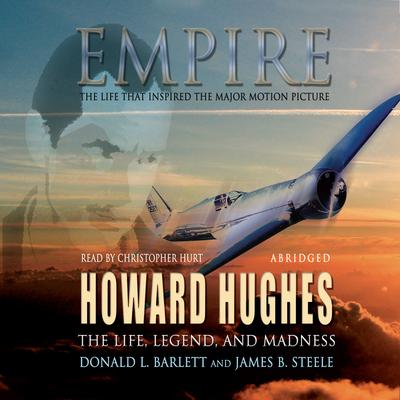 Empire by Donald L. Barlett audiobook