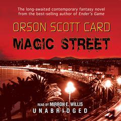 Magic Street by Orson Scott Card
