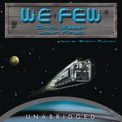We Few by  David Weber audiobook