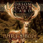 Hart's Hope by  Orson Scott Card audiobook