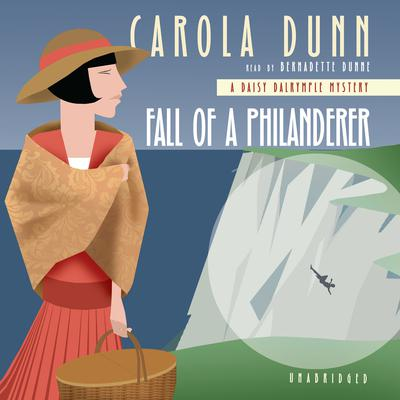 Fall of a Philanderer by Carola Dunn audiobook