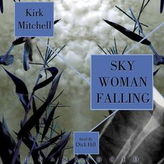 Sky Woman Falling by Kirk Mitchell audiobook