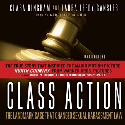Class Action by Clara Bingham audiobook