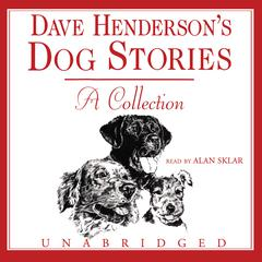 Dave Henderson's Dog Stories