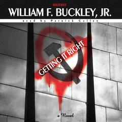 Getting It Right by William F. Buckley audiobook
