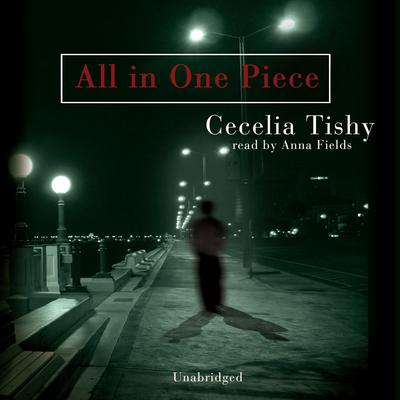 All in One Piece by Cecelia Tishy audiobook
