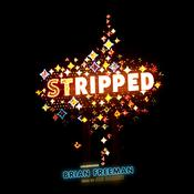 Stripped by  Brian Freeman audiobook