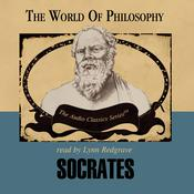 Socrates by  Nicholas Smith audiobook