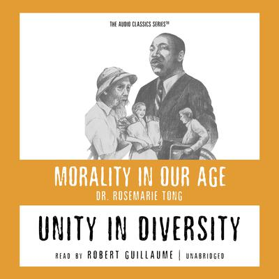 Unity in Diversity by Rosemarie Tong audiobook
