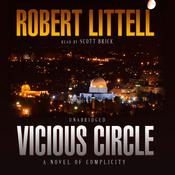Vicious Circle by  Robert Littell audiobook