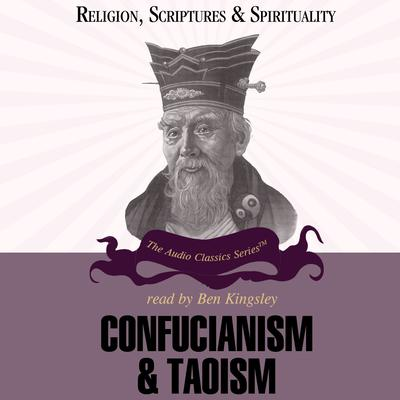 Confucianism and Taoism by Julia Ching audiobook