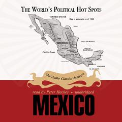 Mexico by Joseph Stromberg audiobook