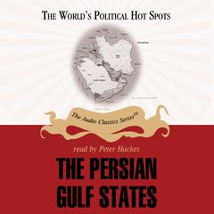 The Persian Gulf States by Joseph Stromberg