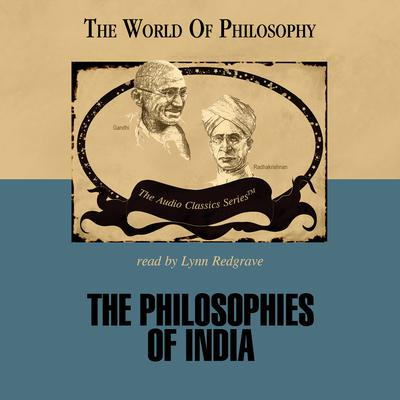 The Philosophies of India by Doug Allen audiobook