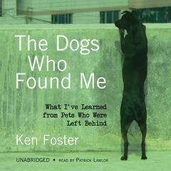 The Dogs Who Found Me